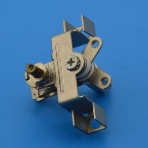 Electric Iron Bimetal Thermostat pictures & photos