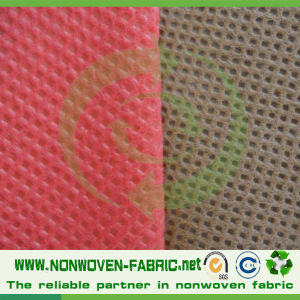 Polypropylene Fabric Non Woven in Different Weight 10GSM to 300GSM pictures & photos