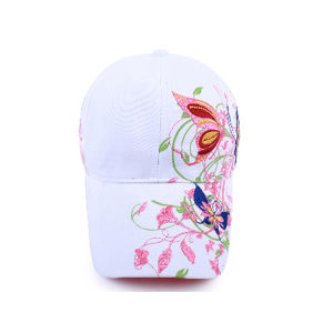 6 Panels 3D Embroidery Baseball Cap pictures & photos