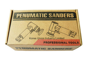 Compact Light Weight Air Angle Orbital Sander pictures & photos