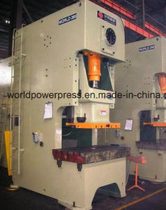 200ton C Frame Single Crank Mechanical Power Press pictures & photos