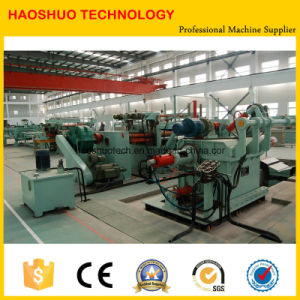 Steel Coil Slitting Line with Ce ISO Certification pictures & photos