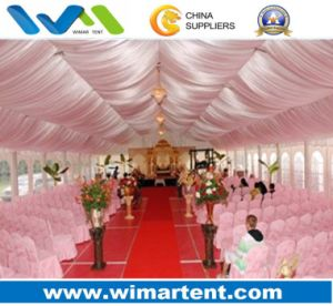 Customized White Wedding Stretch Tents, Wedding Tents for Sale pictures & photos