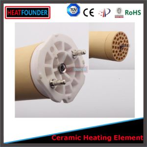 44mmx85mm 3.9kw High Power Electrical Ceramic Heating Element pictures & photos