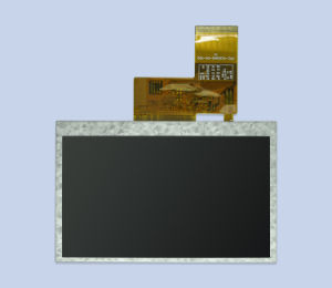 4.3 Inch LCD Display 480X272 LCD Screen 40pin RGB LCD Screen pictures & photos