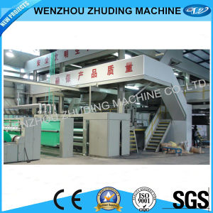 3200mm Ss Non Woven Fabric Production Line Machine pictures & photos