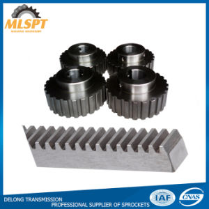 Hot Sale Zinc Plated Stainless Steel Gears pictures & photos
