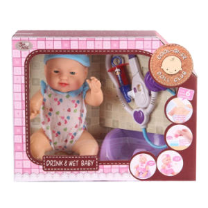 Vinyl Lovely 12 Inch IC Baby Doll (10245302) pictures & photos