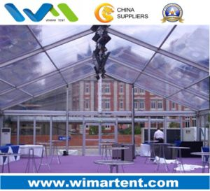 New Elegant Wedding Event Tent for Banquet and Party pictures & photos