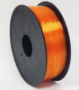 Colorful 1.75mm/2.85mm/3.00mm Filament 3D PLA Filament for 3D Printer pictures & photos