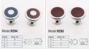 R294 Colorful Hardware Colophony Handle pictures & photos