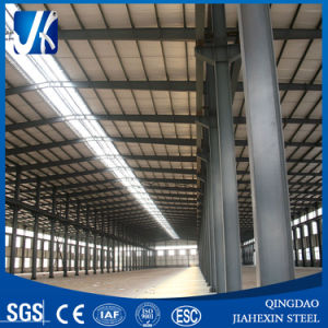 High Quality Structural Steel Construction Jhx-Ss1089-L pictures & photos