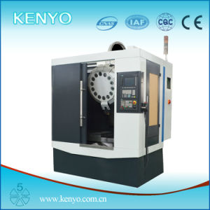 Factory Supply High Speed Economical CNC Driling Machine
