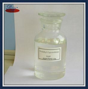 NMP Solvent CAS 872-50-4 Supplier Manufacturer pictures & photos