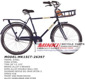 Nexus 3 Speed City Bike pictures & photos