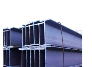 JIS 3101 Ss400 Steel H Beams pictures & photos