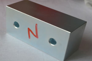 N52 Block NdFeB Neodymium Magnet for Medical Equipment pictures & photos