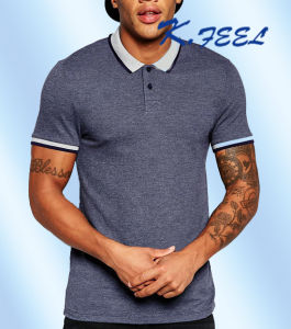 OEM Athletic Polo From Chinese Clothing Manufacturers