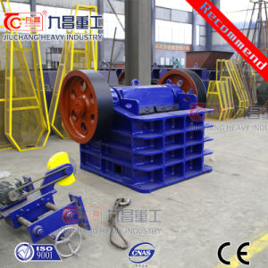 Jaw Crusher Mobile Crushing Plant with ISO pictures & photos