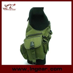 Airsoft Camouflage Bag Military Tactical Shoulder Bag Type B pictures & photos