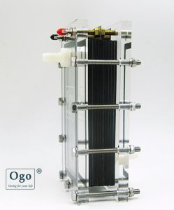 New 11 Plates 316L Ogo Hho Dry Cell pictures & photos
