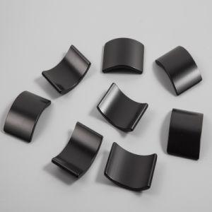 Block Shape Black Epoxy NdFeB Magnet pictures & photos
