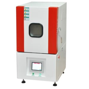 Desktop Environmental Simulation Programmable Temperature Humidity Test Chamber pictures & photos