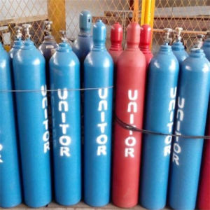 5L En1964-1 Seamless Steel Gas Cylinders pictures & photos