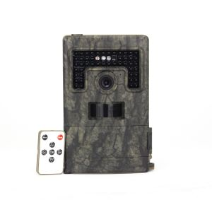 12MP 1080P IP66 Waterproof Wildlife Game Camera