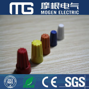 Nylon Screw Wire Nut Terminal Connector pictures & photos