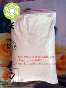 Home Brew Steroids L-Triiodothyronine Steroids Hormone T3 for Weight Loss pictures & photos