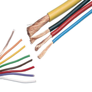 China H03z1z1-F Electrical House Wiring Materials - China H05V-K ...
