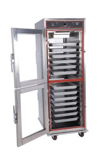 Hhc-980 Vertical Warming Showcase (CE ISO9001, Manufacturer) pictures & photos
