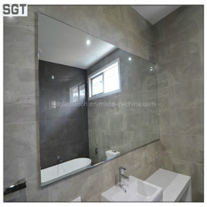 Hot Sale Good Price for Silver Mirrors pictures & photos