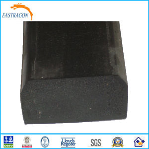 Hatch Cover Sponge Rubber Packing 120*60mm for Ship pictures & photos