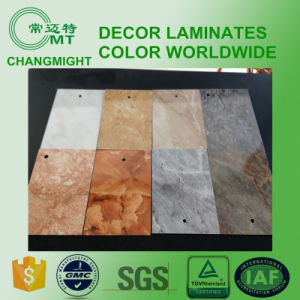 High Pressure Laminated Sheet/HPL Furniture pictures & photos