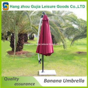 Custom Angle Garden Outdoor Hanging Roma Large Umbrella