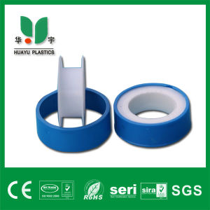 Teflon Tape PTFE Tape with High Precent Age Enlongation pictures & photos