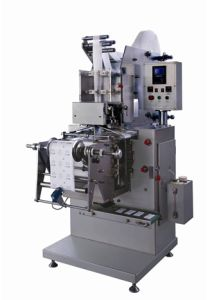 Zjb-250II Wet Tissue Automatic Packaging Machine pictures & photos