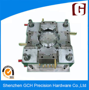 China Custom Made Aluminum Part Die Casting Mold