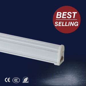 Lower Price But High Quality Integrated 2835 SMD T5 LED Tube Light pictures & photos