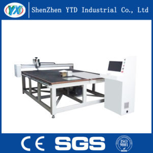 CNC Machine Touch Screen Glass Cutting Machine (YTD-1300A/YTD-670A/YTD-213A) pictures & photos