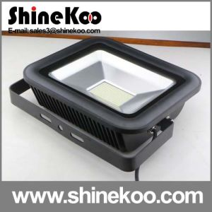 SMD2835 Aluminium 100W LED Flood Lamp pictures & photos