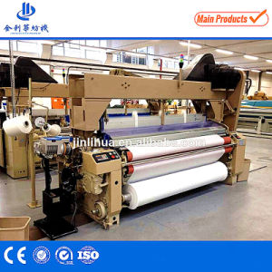 Water Jet Textile Machine for Polyster Fabric pictures & photos