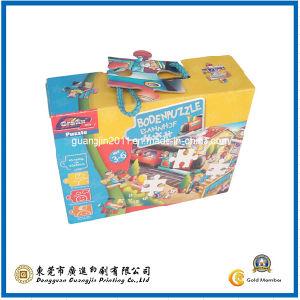 Children Educational Paper Puzzle (GJ-Puzzle023) pictures & photos