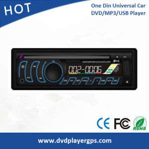 Car DVD/MP3 Player with Detachable Panel USB SD Radio Function pictures & photos