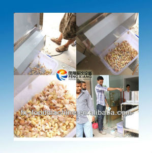 Garlic Separator Machine Garlic Breaker Garlic Bulk Split Machine pictures & photos