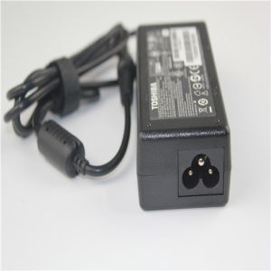 PC Cord Laptop Adapter Power Supply for Toshiba PA-1650-21 Charger pictures & photos