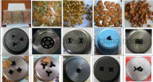 High Capacity Professional Fish Animal Feed Pellet Food Maker Machine pictures & photos