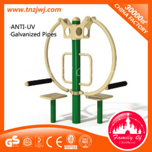 Hot Sale Back Massager Machine Outdoor Gym Equipment for Adult pictures & photos